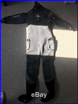 Scubapro Everdry Pro XL Scuba Diving Dry Suit