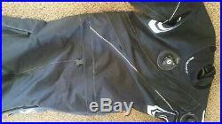Scubapro Evertec Mens Womens Drysuit scuba dive suit Ever Tec