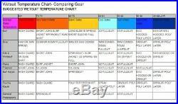 Scubapro Evertech Dry Breathable Drysuit Cold Water Scuba Dive Equipment Size LG