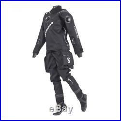 Scubapro Scuba Dive Neoprene Dry Suit Freedive Woman Exodry 4.0 4UK