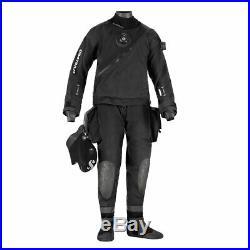Scubapro Scuba Diving Drysuit Evertech Dry Breathable Mens XXXL Brand New