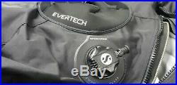 Scubapro Scuba Diving Drysuit Evertech Dry Breathable Mens XXXXL Brand New