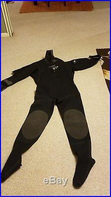 Seasoft 3000ti Scuba Wet Suit