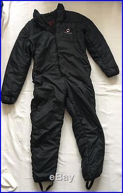 Snugpak Weezle Extreme Scuba Diving Drysuit Undersuit Large