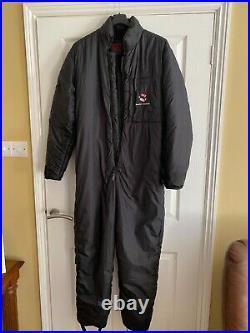 Snugpak weezle extreme scuba diving undersuit sizes small or medium