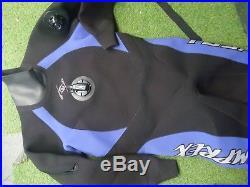 TUSA imprex scuba dive diving MENS DRYSUIT DRY SUIT @@@ brand new @@@