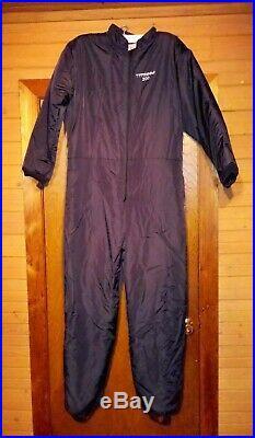 Typhoon 200g Thermal Scuba Drysuit Undergarment