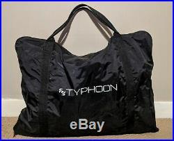 Typhoon Evolution Scuba Diving Drysuit & Undersuit