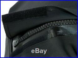 Typhoon Nautilus Drysuit Scuba Medium Broad Large Sock