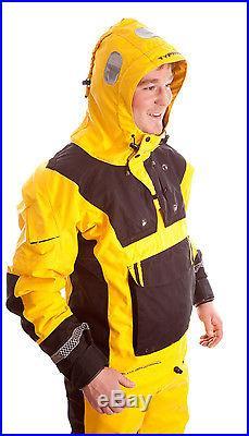 Typhoon PS220 Xtreme Surface Drysuit for Scuba