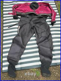 Typhoon Ranger Drysuit XXXL SCUBA Dive