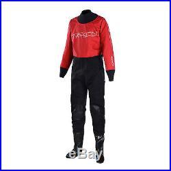 Typhoon Rookie Junior Surface Drysuit Junior/Small for Scuba