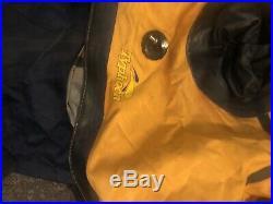 Typhoon Scuba Drysuit XXL