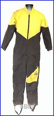USIA Exotherm 2 Drysuit Undergarment Men's Size Medium Scuba Diving Safety Gear