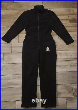 USIA Military Exotherm I Diver Dry Suit Undergarment Medium FLEECE Scuba