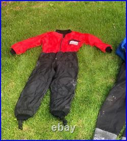Uggi Beat Scuba Diving Drysuit