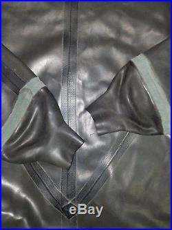 Viking Gates Drysuit Scuba Diving