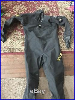 Viking X-treme Drysuit Scuba