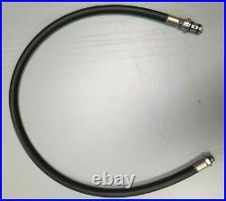 Viking dry suit hose 32
