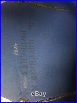 Vtg US Navy Seals 9pc Full Wetsuit Scuba Dive Aqualung Drysuit Neoprene Rubber