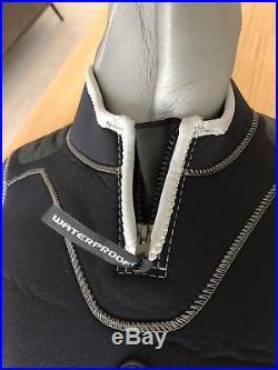 WATERPROOF Semi Dry COMBAT Wetsuit Scuba Women size 8 UK / 6 US NEW