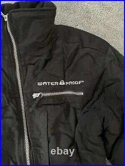 WATERPROOF WARMTEK FIBERFILL ScubA Drysuit UNDERGARMENT UNISEX
