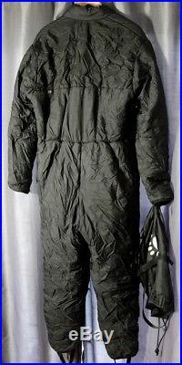 Weezle Extreme Plus Scuba Diving Drysuit Undergarment Size Medium