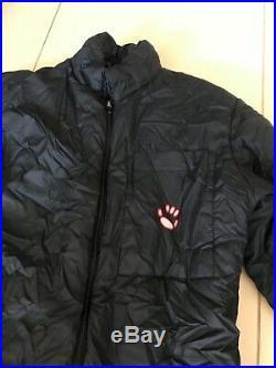 Weezle Scuba Dive Drysuit Undersuit XS with snug pac