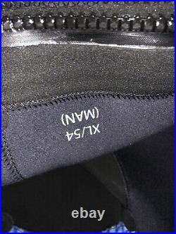 Wetsuit Scuba pro Nova Scotia Semi Dry Dive Suit. Scubapro Novascotia 7.5mm. NEW