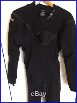Whites FUSION THERMAL UNDERSUIT GARMENT FOR drysuit SCUBA DIVING SIZE L/XL