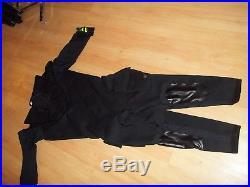 Whites Fusion Drysuit Skin for Scuba diving