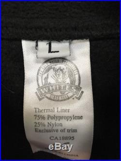 Whites Fusion Sport Slt Drysuit With Undergarment, L/xl, Scuba Diving, Used
