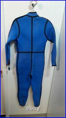 Womens Scuba Diving Suit Size Med